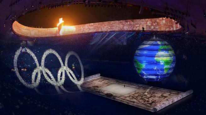 奥运回忆—揭密北京奥运